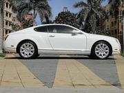Bentley Only 59895 miles